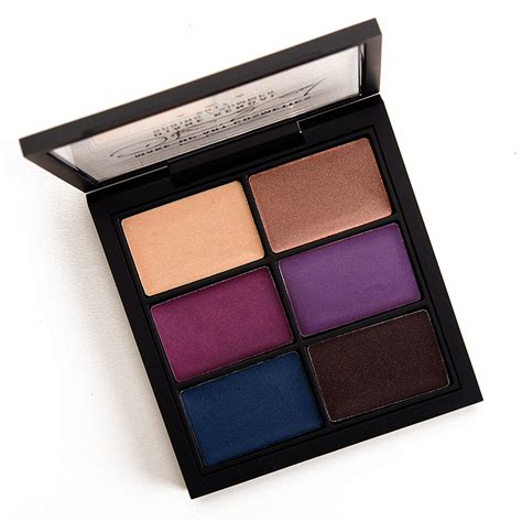 Review Eyeshadow Base Inez mac glamourize me colour shadow palette review photos swatches