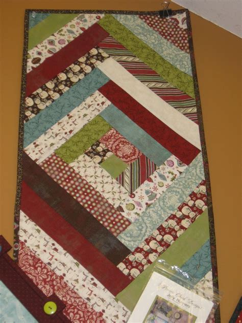 pattern for quilt as you go table runner jelly roll quilts jelly roll quilt as you go table