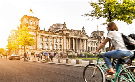 Free Mba Berlin by Is Germany S Tuition Free Higher Education System
