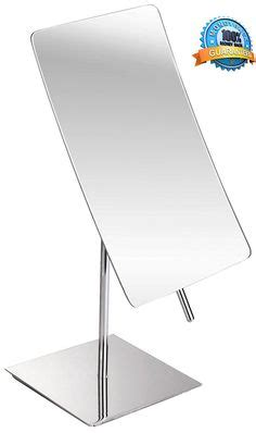 robern somm s series swing out magnifying mirror black by