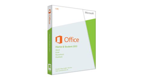 buy office home and student 2013 word excel powerpoint