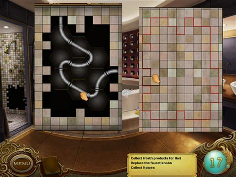 green room riddle tiger eye part i curse of the riddle box walkthrough guide tips big fish
