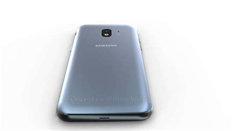 Samsung J2 2018 samsung galaxy j2 2018 manual images leaked