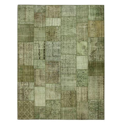 Vintage Patchwork Rugs - vintage patchwork rug 405x305cm
