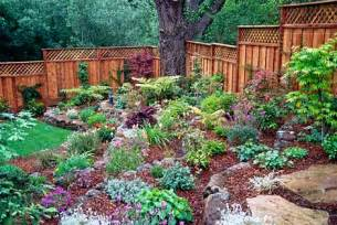 tips for hillside landscaping hgtv design blog design happens