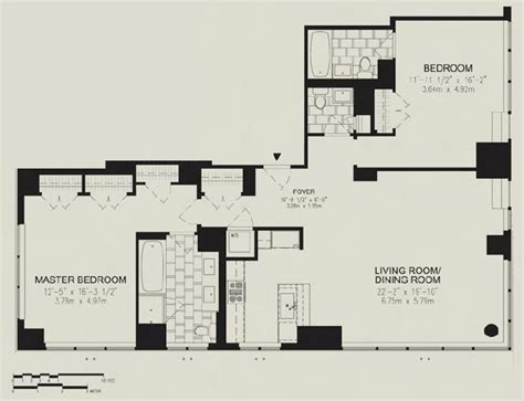 apartment floor plans nyc new york apartments for sale floor plans new york