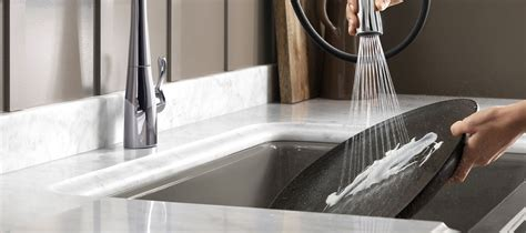 pictures of kitchen sinks and faucets kitchen sink faucets kitchen faucets kitchen kohler
