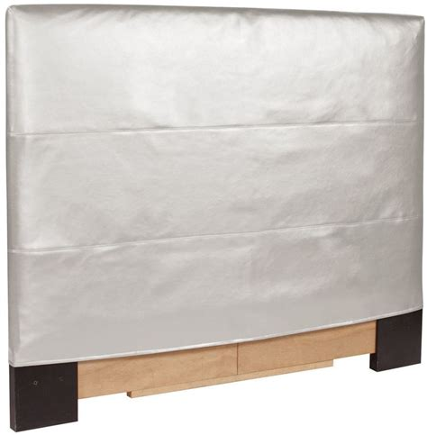 shimmer mercury king headboard slipcover 124 788 howard