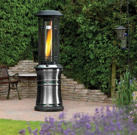 Outdoor Patio Heater Reviews Outdoor Patio Heater Reviews Sense Hammer Tone Bronze Commercial Patio Heater
