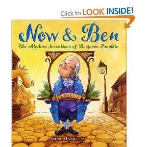social studies picture books 17 best images about now and ben benjamin franklin on