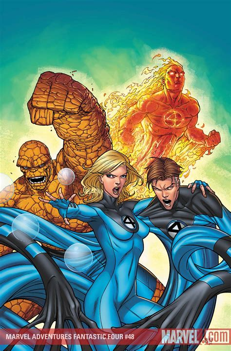 Fantastic Four Takes Place by Fantastic Four Reboot May Take A Different