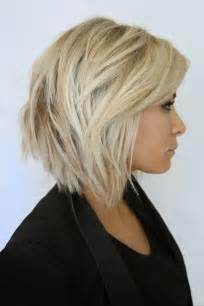 carr 233 d 233 grad 233 sur femme aux cheveux blonds coiffure