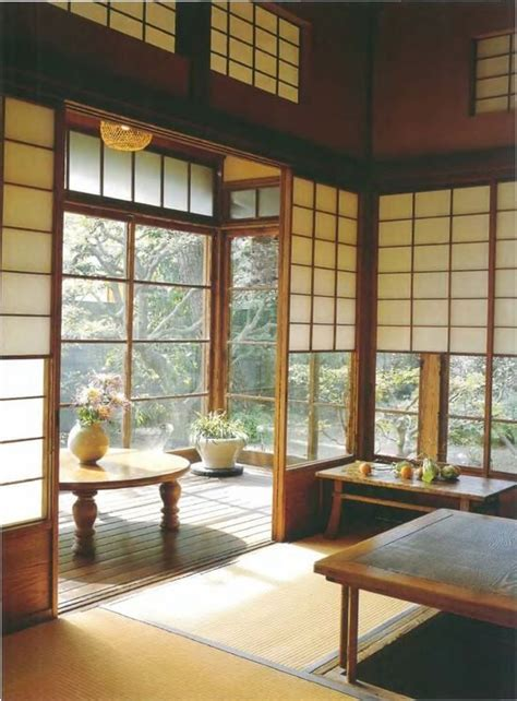 Japanese Home Interior by 25 Best Ideas About Japanese House On Pinterest Asian