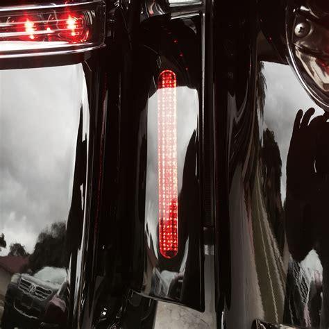 custom tail lights for harley davidson hd filler led tail lights harley davidson forums