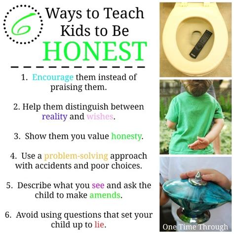method being honest with your children books 5 reasons preschoolers lie how to teach them about