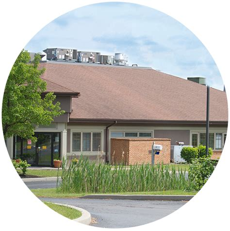 New Horizons Fort Detox by Residential Treatment Centers In Western New York