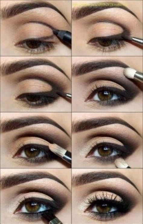 video sexy smokey eyes step by step makeup 101 sultry smokey eyes with bobbi brown tommy