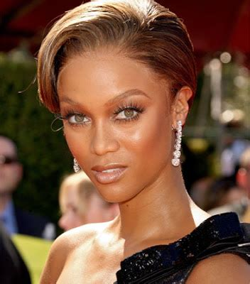 celebrity short african american hairstyles trendy african american celebrity hairstyles 2009 2010
