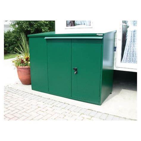 Garden Lockers Storage Secure Outdoor Storage Lockers Parks Garden Storage