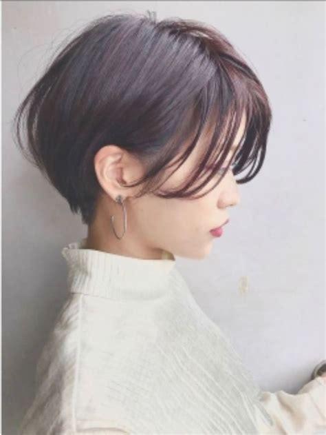 pictures of short chinese women at 49 years old short 25 best ulzzang short hair ideas on pinterest korean