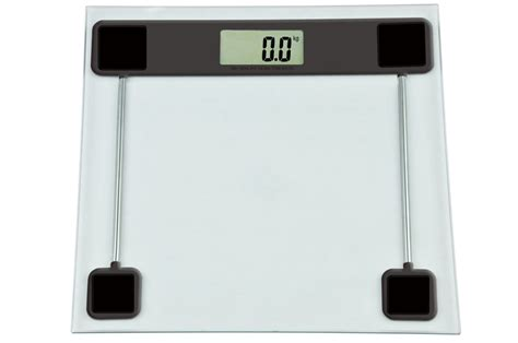 electronic bathroom scale digital bathroom scales