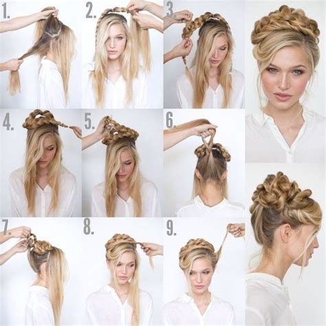 792 best hair tutorials images on pinterest 792 best hair tutorials images on pinterest hairstyles