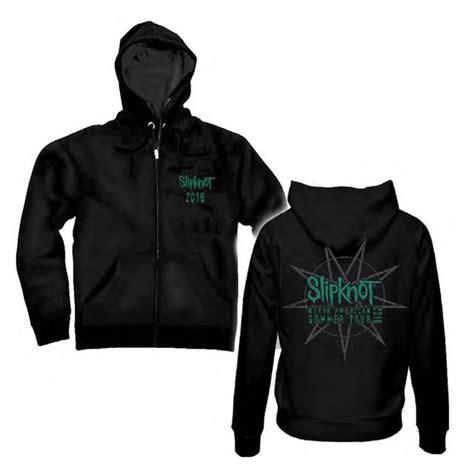 Hoodie Zipper Slikpknot Hitam slipknot standing pullover hoodie