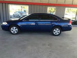 2006 Chevrolet Impala 2006 Chevrolet Impala Pictures Cargurus