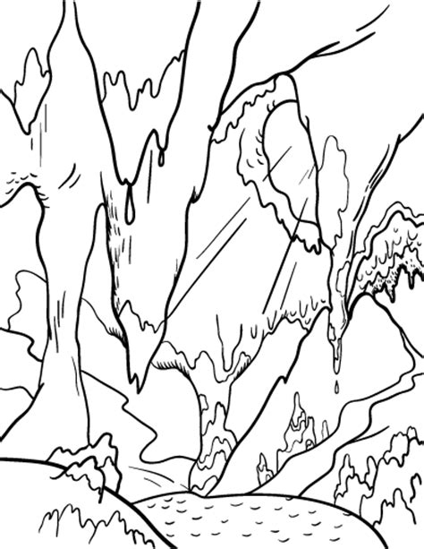 cave art coloring page 91 cave art coloring page free printable bats in a