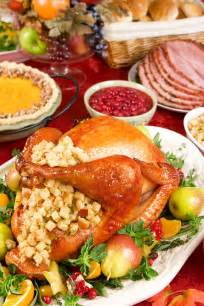 Dinner Ideas For Thanksgiving Christmas Dinner Party Menu