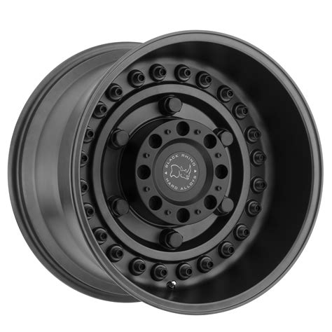truck wheels black rhino introduces the armory custom truck wheel