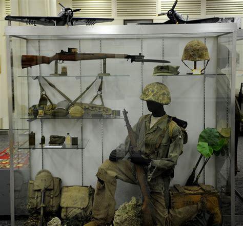 battle of okinawa museum display okinawa history lives on c kinser gt kadena air base