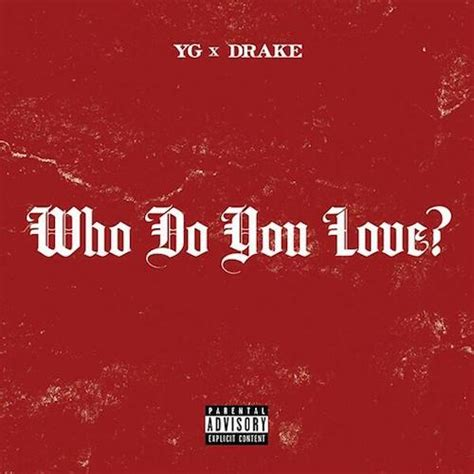 Yg Who Do You Love Female Version Chrissy Cover | yg who do you love feat drake cdq young money hq