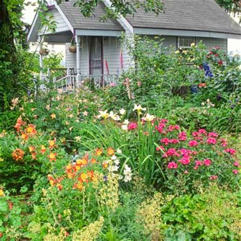 planning a cottage garden essential elements planningcottage garden house direct