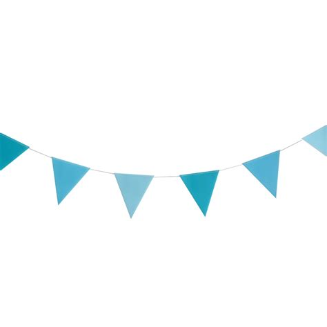 molly meg blue bunting