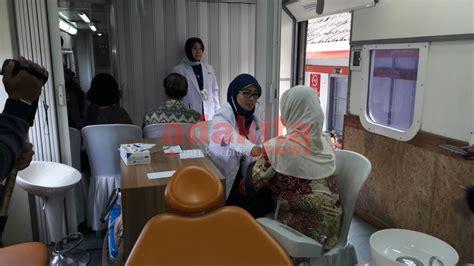 Dokter Layanan Aborsi Blitar Bhakti Sosial Layanan Rail Clinic Pt Kai Digeruduk Ratusan