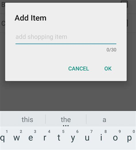 add layout in dialog android android material dialogs with edit text and multi choice