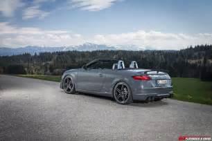 official 2016 abt audi tt roadster gtspirit