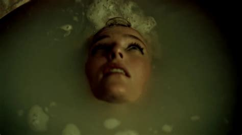 bathtub drownings another hannibal artblog bride of hannibal a new promo