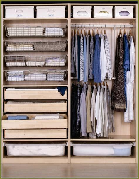 closet storage drawers mesh home design ideas
