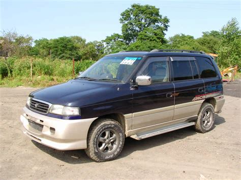transmission control 1998 mazda mpv navigation system 1998 mazda mpv pictures 2500cc diesel automatic for sale