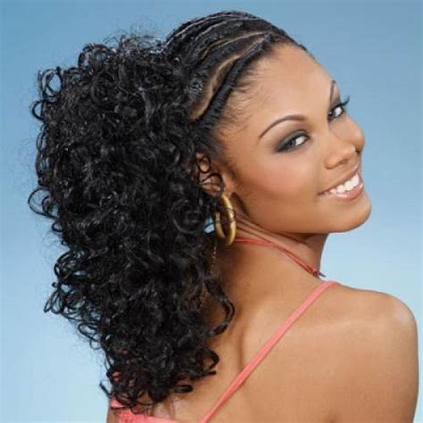 formal hairstyles natural hair natural prom hairstyles for black women