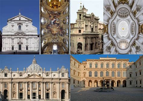 baroque architecture baroque architecture explained 16th 18th century