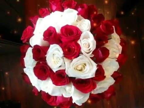 rosas para mama como hacer un ramo de rosas para mama 2017 youtube