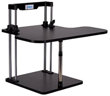 Affordable Sit Stand Desk Most Affordable Sit Stand Desks Sit Stand Desk Conversion