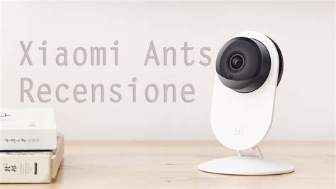 Xiaomi Ants Tutorial | xiaomi ants 15 gizchina it