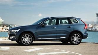 Volvo Xc 60 Reviews Volvo Xc60 2017 Review By Car Magazine