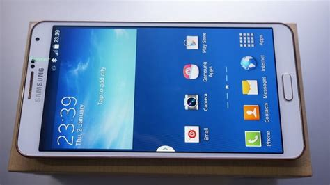 Samaung Note 5 Gold 4glte Ori Fullset samsung galaxy note 3 lte 4g 32gb ori sme limited gold white selangor end time 9 17 2014