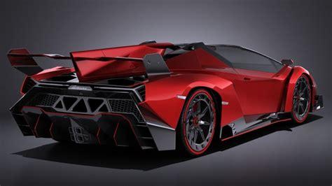 Lamborghini Veneno Race Lamborghini Veneno Roadster 2014 Vray 3d Model Cgstudio