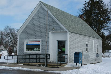 Jamaica Post Office by New Postal Changes For Jamaica Yale Linden Raccoon